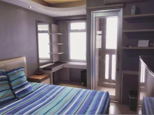 She's Pluit Apartment, Apartments - Jakarta