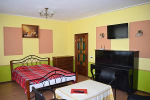 Apartament Erfolg 12 - Myza Birkinel