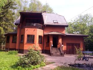Коттедж - Balabanovo