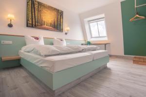 3 hvězdičkový hotel Auszeit Das Hotel Himmelkron Himmelkron Německo