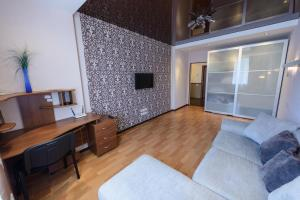 Apartment Borodinskaya - Akulovo