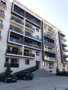 Apartament Carmen Mamaia Nord