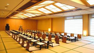 Laforet Itoonsen Yunoniwa, Hotel  Ito - big - 52
