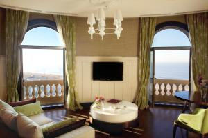 Sofitel Montevideo Casino Carrasco and Spa (21 of 75)