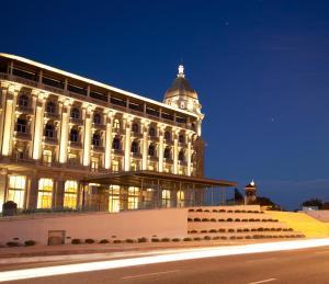 Sofitel Montevideo Casino Carrasco and Spa (7 of 75)