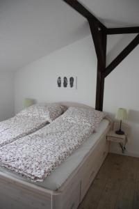 Storchenhof, Ferienwohnungen  Eutin - big - 15