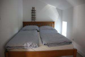 Storchenhof, Ferienwohnungen  Eutin - big - 13