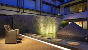 Laforet Itoonsen Yunoniwa, Hotel  Ito - big - 40
