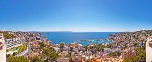 MLL Blue Bay, Hotely  Palma de Mallorca - big - 18