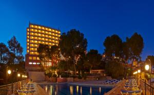 MLL Blue Bay, Hotely  Palma de Mallorca - big - 16