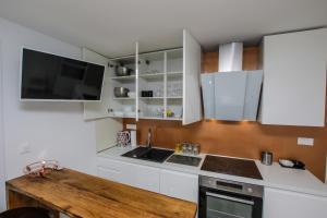 Apartment Perla, Apartmanok  Poreč - big - 13