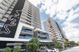 AirTrip Apartments at Woolloongabba