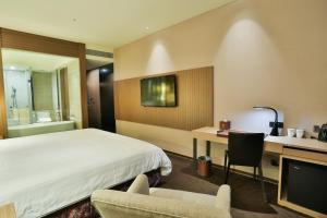 Hotel Intrendy, Hotely  Taishan - big - 86