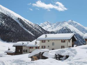 Bait del Temp Trilo Quattro - Apartment - Livigno