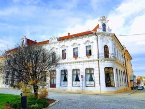 Albergues - Hotel Praha