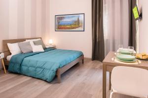 obrázek - Cozy central ground floor apartment with garden