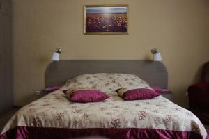 Hotel Avtoreis - Gorno-Altaysk