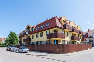 Mil Apartamenty