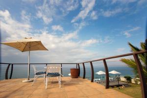 obrázek - Ocean Hideaway Bed and Breakfast