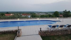 Istria Holiday Home Villa Adriatic, Vily  Kaštelir - big - 49