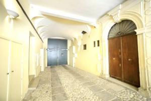 Attico Padova Centro - AbcAlberghi.com