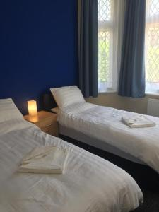 Accommodation in Southend-on-Sea