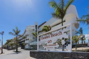 Royal Hideaway Corales Beach - Adults Only, by Barceló Hotel Group, Hotely  Adeje - big - 53