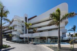 Royal Hideaway Corales Beach - Adults Only, by Barceló Hotel Group, Hotels  Adeje - big - 49