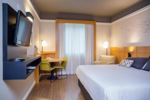 Mercure Santo Andre, Hotels  Santo André - big - 2