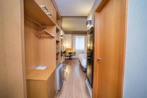 Mercure Santo Andre, Hotels  Santo André - big - 3