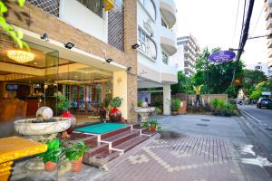 obrázek - Rajadhani Hotel Pattaya