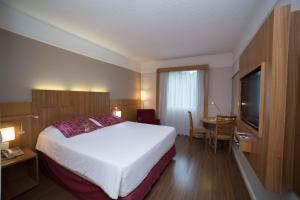 Mercure Santo Andre, Hotels  Santo André - big - 41