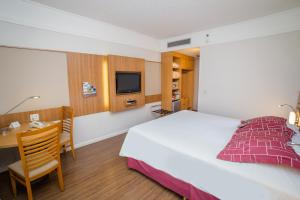 Mercure Santo Andre, Hotels  Santo André - big - 10