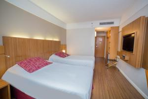 Mercure Santo Andre, Hotels  Santo André - big - 47