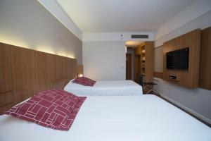 Mercure Santo Andre, Hotels  Santo André - big - 51