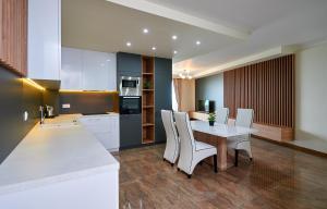 Botabara Del Mar Apartments, Apartmány  Pomorie - big - 27