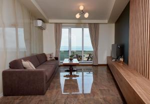 Botabara Del Mar Apartments, Apartmány  Pomorie - big - 29