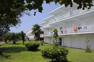 Hostales Baratos - Apartments Hotel Alexandros