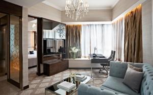 Dorsett Kwun Tong, Hong Kong, Hotely  Hongkong - big - 33