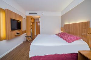 Mercure Santo Andre, Hotels  Santo André - big - 42