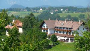 Apparthotel Maier