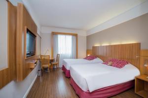 Mercure Santo Andre, Hotels  Santo André - big - 44