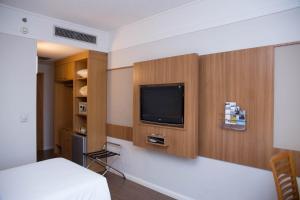 Mercure Santo Andre, Hotels  Santo André - big - 9