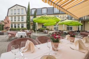 Best Western Wein- und Parkhotel