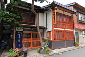 Accommodation in Nozawa Onsen