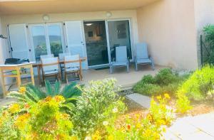 obrázek - Appartement T2 avec jardin