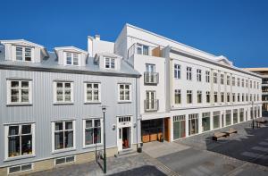 Reykjavik Konsulat Hotel (7 of 26)