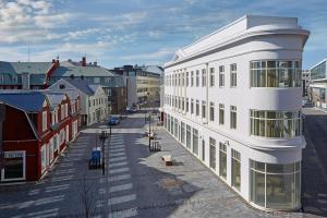 Reykjavik Konsulat Hotel (1 of 49)