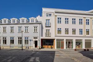 Reykjavik Konsulat Hotel (30 of 49)