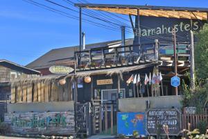 Mamahostels, Hostels  Puerto Varas - big - 38